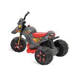 Moto Elétrica Bandeirante Xt3 3,5km +3 Anos Até 25kg Barato