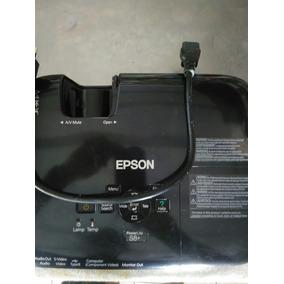 Projetor De Imagen Epson S 8+