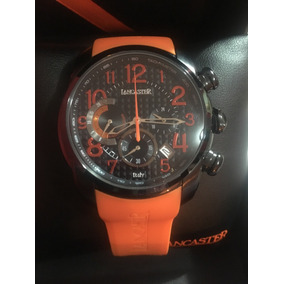Reloj Lancaster Zairo Conógrafo