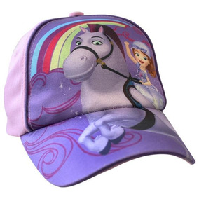 Gorra Infantil Niña Disney Sofia The First D