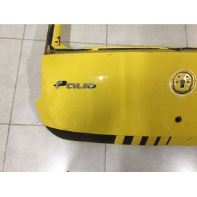 Tampa Traseira Fiat Palio Sporting C Break Light E Aerofolio