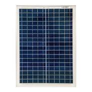 Painel Solar Placa Fotovoltaico Sinosola Sa 25w