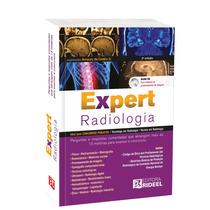 Livro Expert Radiologia - Castro, Amaury De Jr.