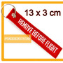 Llavero Remove Before Flight Aviacion Vuelo Tuning Avion