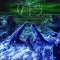 Obituary - Frozen In Time (cd Lacrado - Novo)