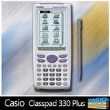 Calculadora Grafica Casio Classpad 330 Nueva En Caja