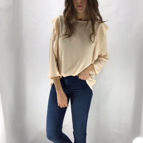 Camisola Wupper