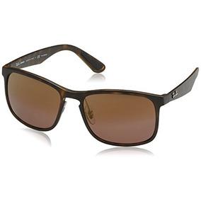 lentes ray ban para hombre cuadrados