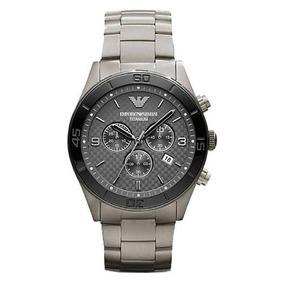 6bf1c2e839f Relogio Emporio Armani Ga - Relógios no Mercado Livre Brasil