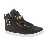 Tenis Botín Urban Shoes 150420 C