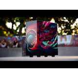 Case Nzxt S340 Elite Hyper Beast Mid Tower