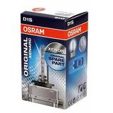 Lampara Xenon Original D1s Bmw Osram 66140 Ex 66144