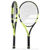 Raqueta Tenis Babolat Pure Aero 26 Gt Junior 9 A 12 Años
