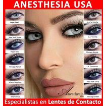 Lentes Anesthesia Usa!! Los Mejores!! 100% Auténticos!!