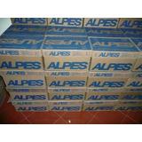 Resmas De Hojas Alpes Carta X Cajas Al Mayor