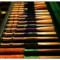Cañas Para Oboe
