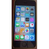 Iphone 5c Amarelo 16 Gb
