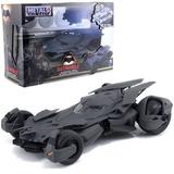 Batimovil Batman V Superman Escala 1:24 Nuevo Sellado Metal