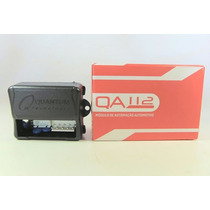 Quantum Qa 112 - Modulo Automatização Vidros Eletricos 12 V