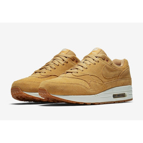 Nike Air Max 1 Premium wheat Flax
