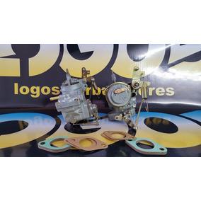 Carburador Solex Para Brasilia Fusca E Kombi 1300 1500 1600