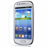 Envio Gratis! Cristal Templado Glass Samsung Galaxy S3 Mini