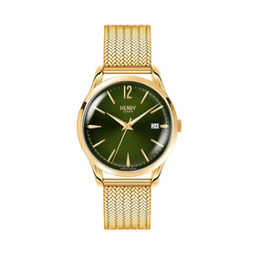 063a408375f Relógio Henry London Ladies Analogue Chis - 105068