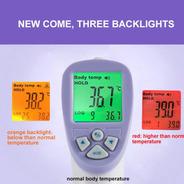 Termômetro Digital Infravermelho S/ Contato
