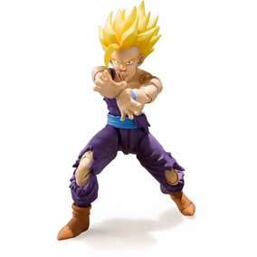 Dragon Ball Super Saiyan Son Gohan - Bandai S.h.figuarts
