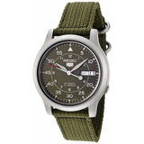 Reloj Seiko 5 Snk805 Automatico Original
