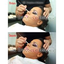 Tratamento De 1 Foto Edição De Imagem Retoque Digital Editor