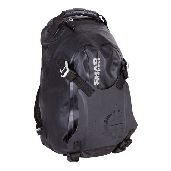 Bolso Zulupack Impermeable Magn. Deposito Mod. Sw22m
