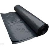 Plástico Negro Para Construcción