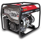 Generador Honda Eg6500cxs Monofasico Arr. Electrico 4t Nuevo