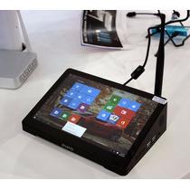 Pipo X8 Mini Pc Windows 10 64gb 2ghz Pantalla 7 Smart Tv