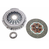 Kit De Clutch 275 Mm Toyota Samurai Fj40 Fj45 Fj60 2f 3f
