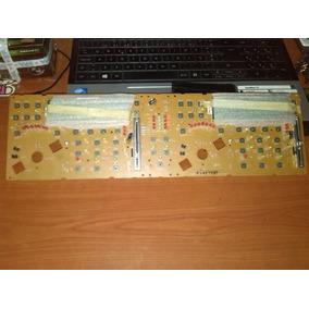 Placa Del Numark Cdn88 Cd Player