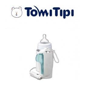 Calentador De Teteros Y Compotas Para Carros Tomi Tipi 12v