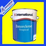 Tinta International Antiicrustante Venenosa Para Barco 3,6l