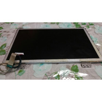Display Lcd Netbook Sti 1093g Com Flat E Astes