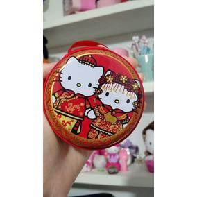 Porta Moedas Hello Kitty E Daniel