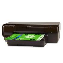Impressora Jato De Tinta Colorida Hp A3 Eprint 7110 Wide