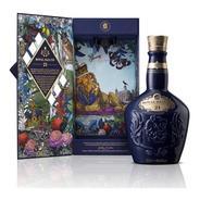 Whisky Chivas Royal Salute 21 Años Ed Especial 700ml