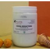 Crema Reductora 1 Kg - Centella, Asiatica L-carnitina Y Cafe