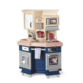 Cocina Super Chef Little Tikes R3472