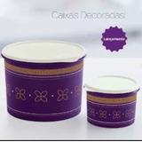 Kit Tupperware 2 Peças Oriental Púrpura