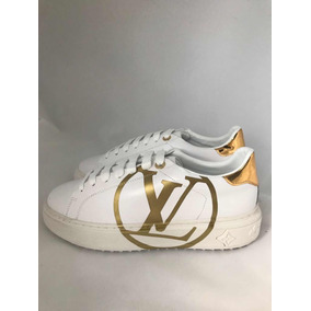 Tenis Louis Vuitton Time Out