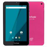 Tablet 7 Viewsonic Viewpad I7m Intel Quad Core 8gb Colores