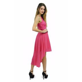 Vestido Fiesta Angelina Brishka V-0073