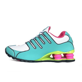 Tenis Nike Wmns Shox Feminino Lancamento
